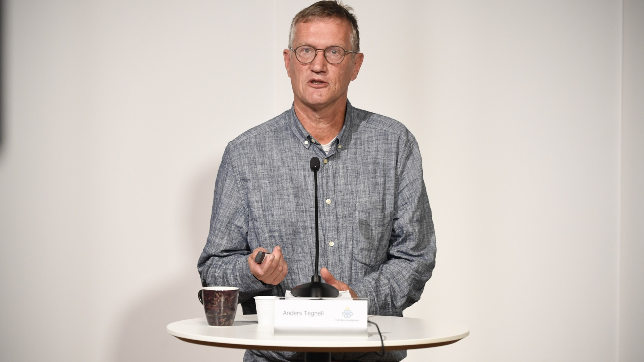 Skarpta Restriktioner I Skane Behaller Publiktaket Pa 50 Personer Nyheter Ekot Sveriges Radio