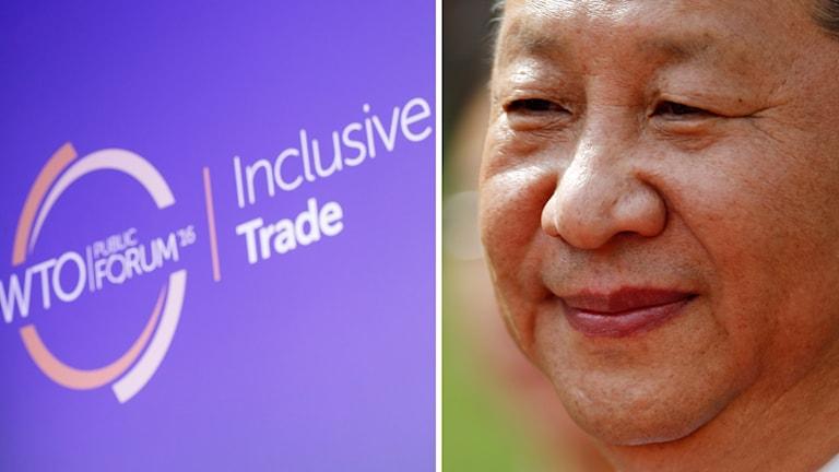 WTO, Xi Jinping