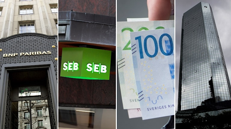 Storbanker i skattesvindel