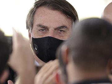 Spänningarna växer efter att Bolsonaro förolämpat Kina