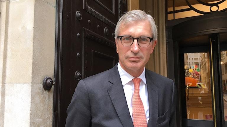 Jan Olsson, ordförande i Svenska Handelskammaren, anser att finansbranschen gått igenom dramatiska förändringar sedan 2008.