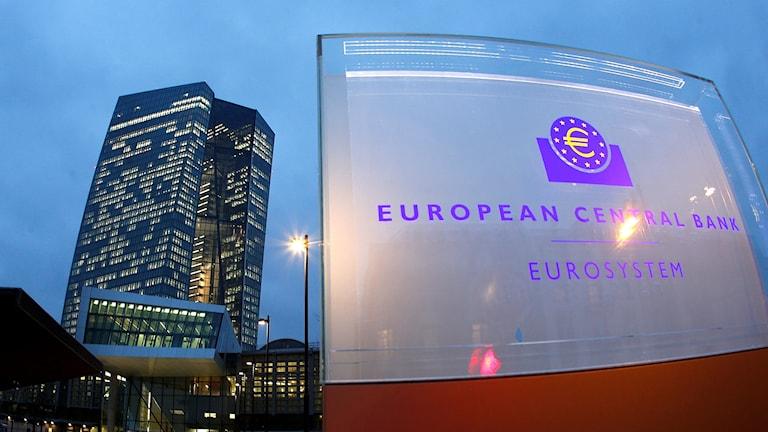 ECB tar över anrik italiensk bank i kris