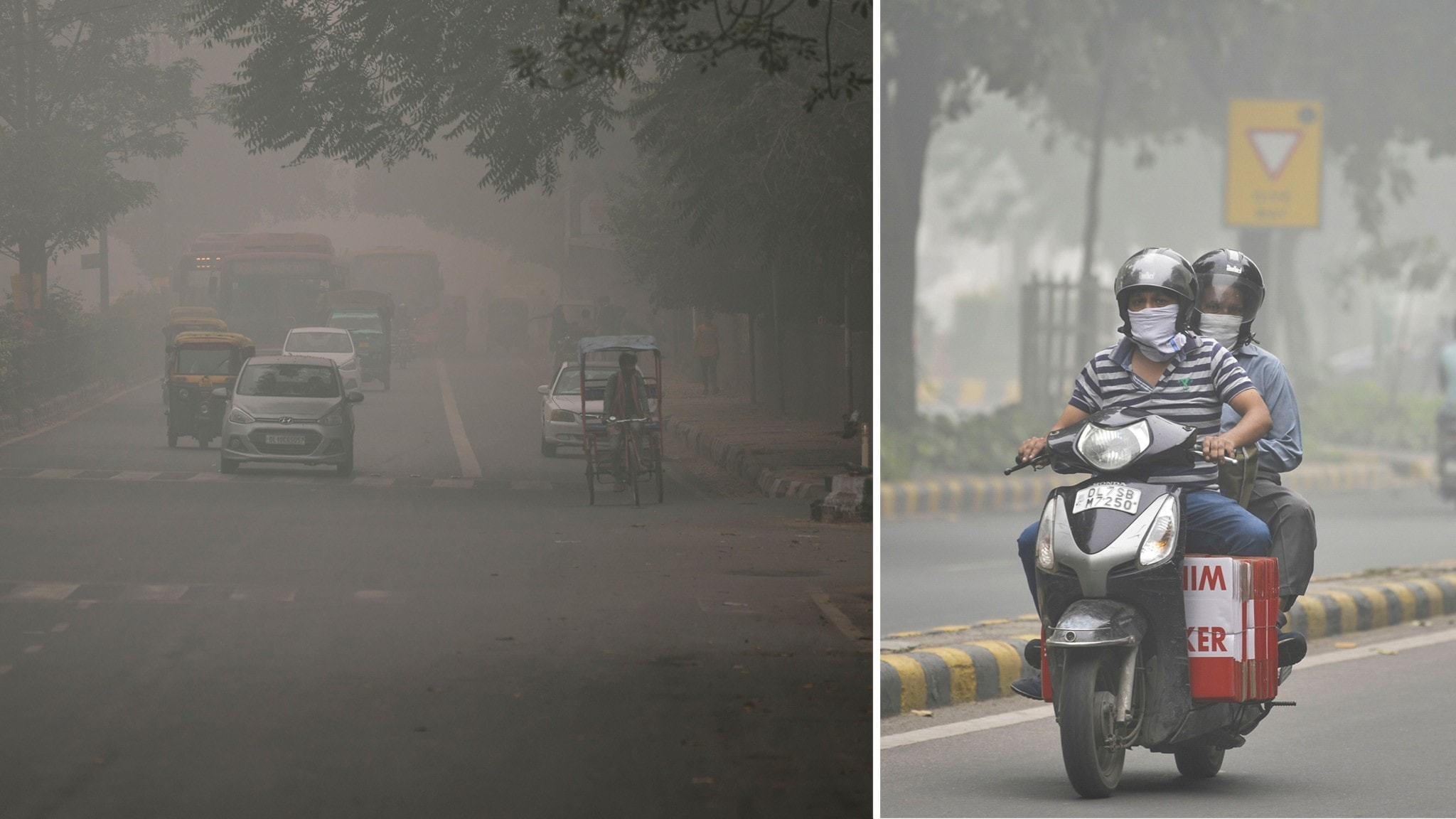dejta i Delhi kontakta ingen När mannen du dejtar försvinner