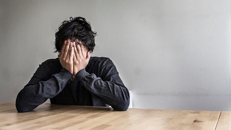 Forskare ifrågasätter om psykiska ohälsan ökat bland unga i Sverige på 2000-talet