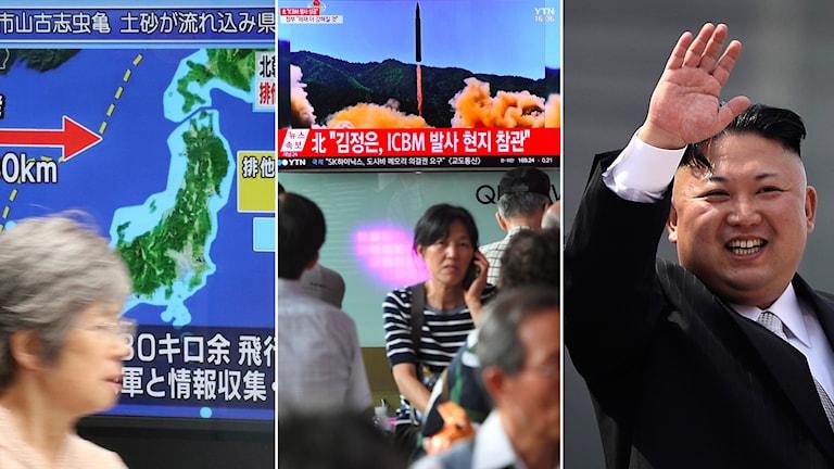 Nordkorea, Kim Jong Un