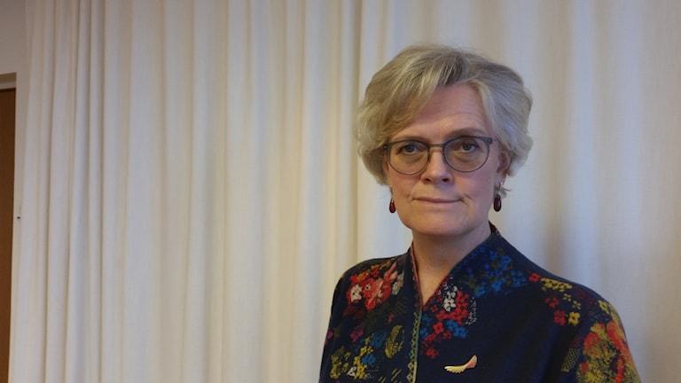 Svenskt Näringslivs vd Carola Lemne tror att Sverige har mer att förlora på en Brexit än andra EU-länder