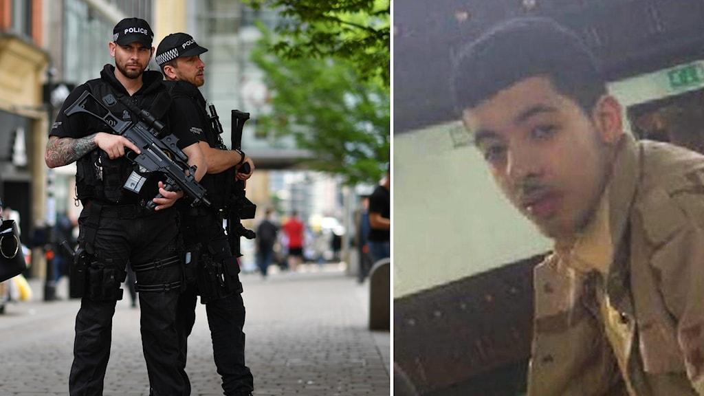 Salman Abedi, terror, manchester