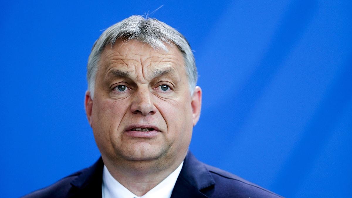 Ungerns premiärminister Viktor Orbán vann valet i april efter att ha kampanjat hårt på sitt invandringsmotstånd.