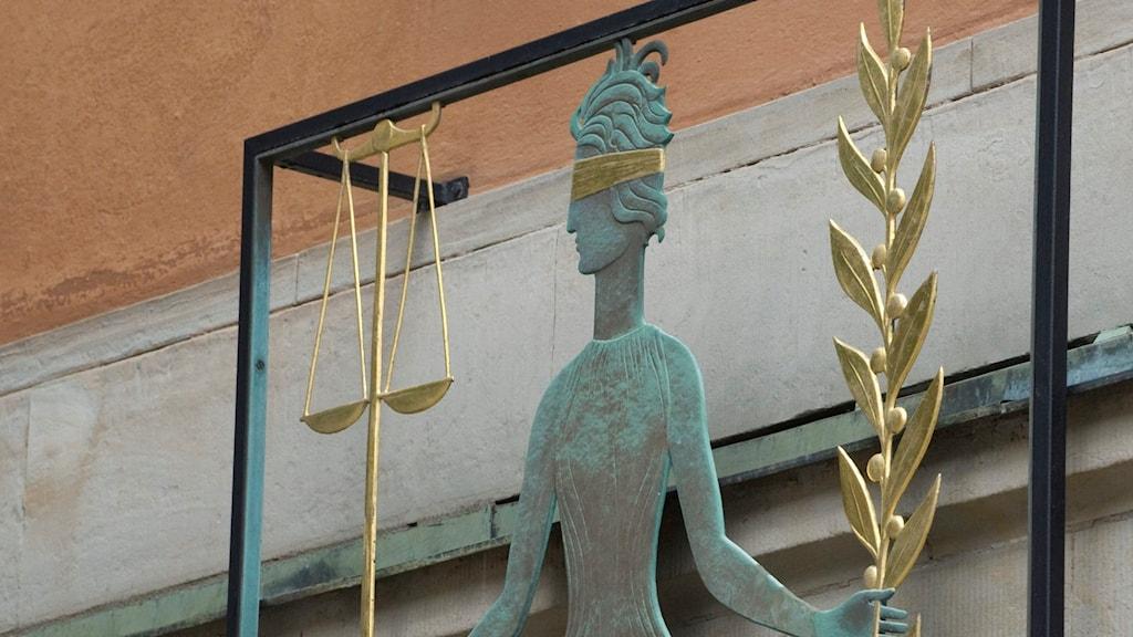 Åtal för grov olovlig underrättelseverksamhet