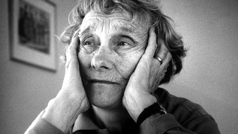 Astrid Lindgrens Världs webbplats kapad