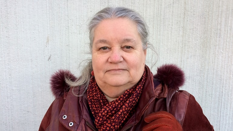 Margareta Sihlberg har själv drabbats. Nu håller hon kurser för andra äldre kring hur man kan skydda sig mot bedrägerier.