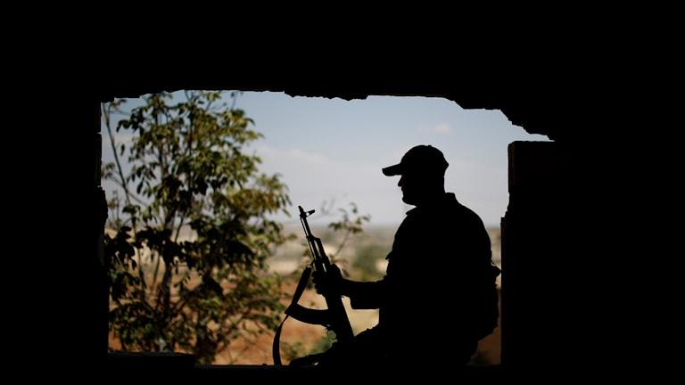 USA:s tillbakadragande i Syrien kommer med villkor