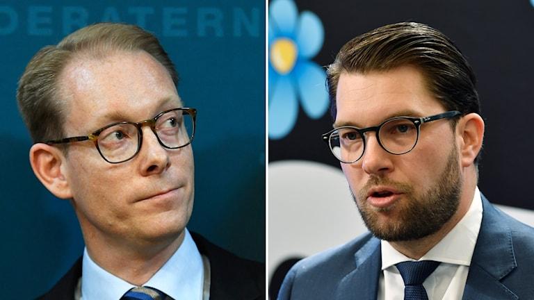 Billström och Åkesson