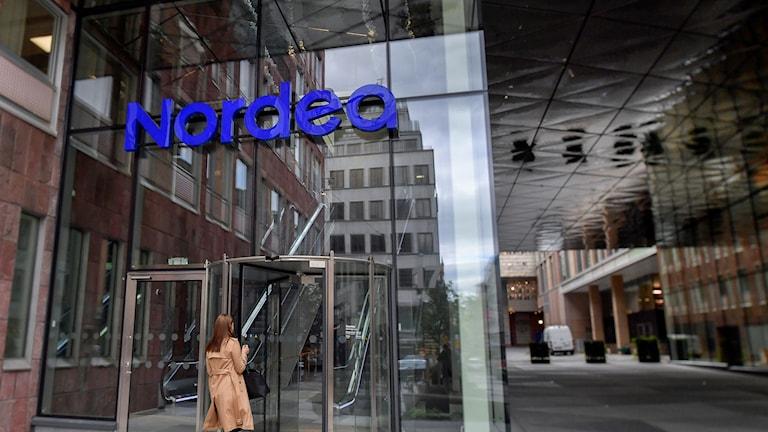 Granskning om penningtvätt på Nordea läggs ner