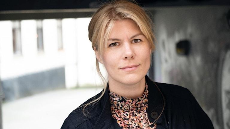 Marina Nilsson Malmström
