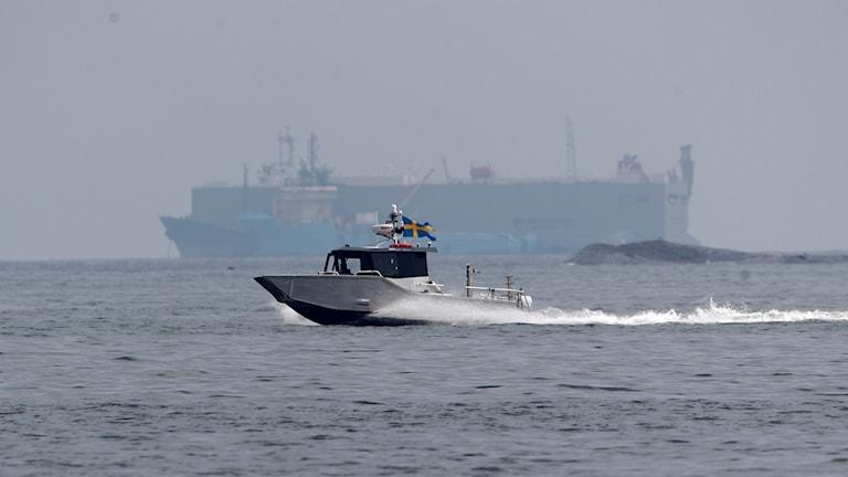 Makassar Highway Fartyg