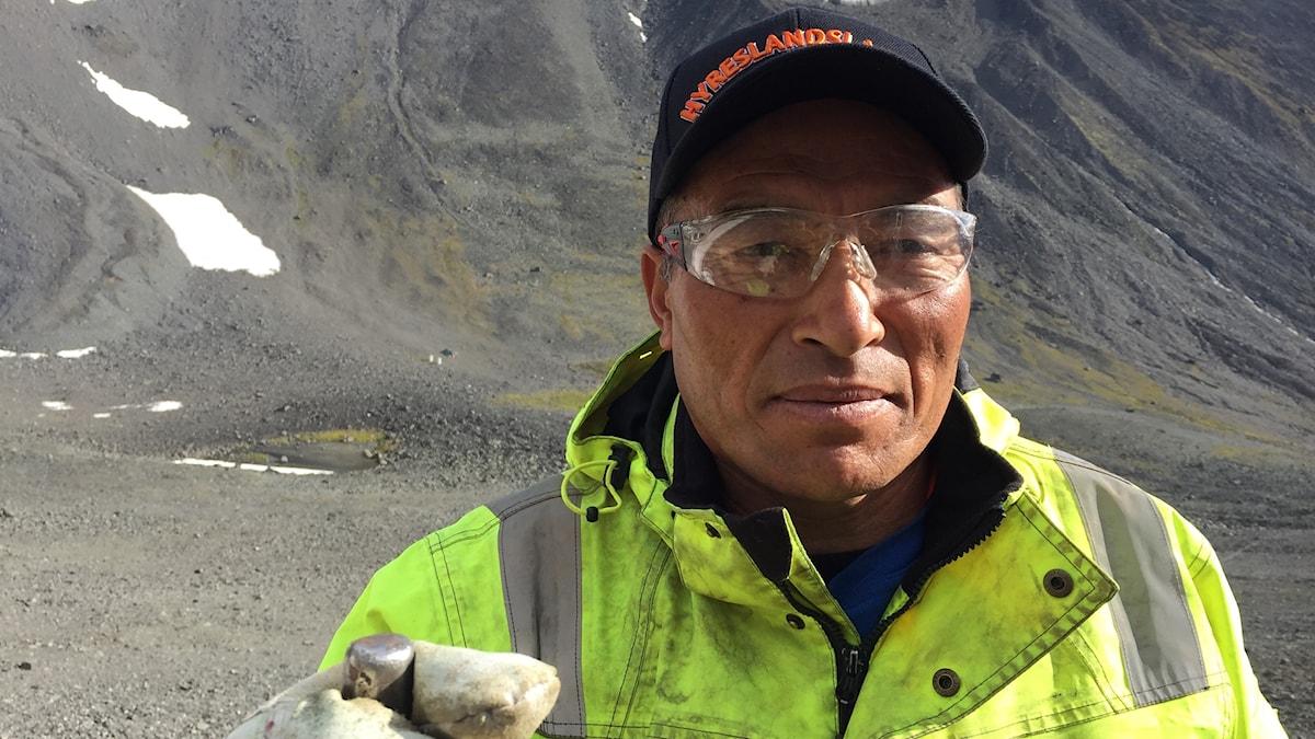 Ang Tempe Sherpa