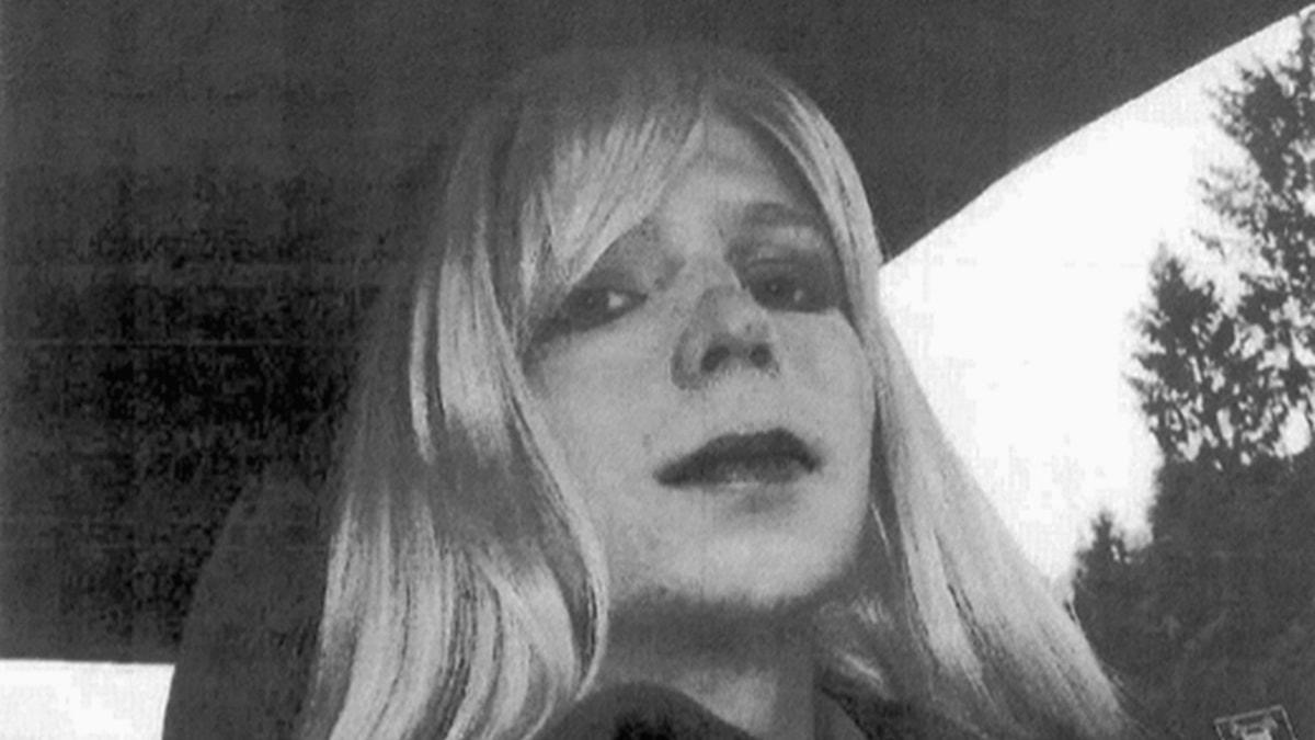 Chelsea Manning