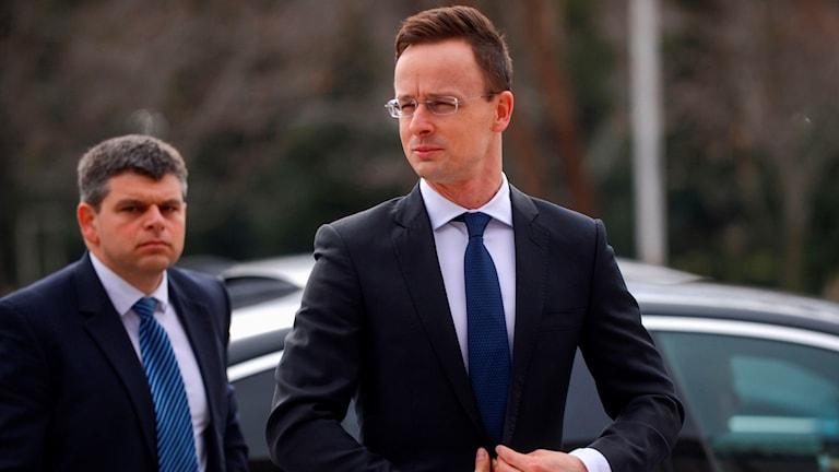 EU splittrat om Västra Balkan