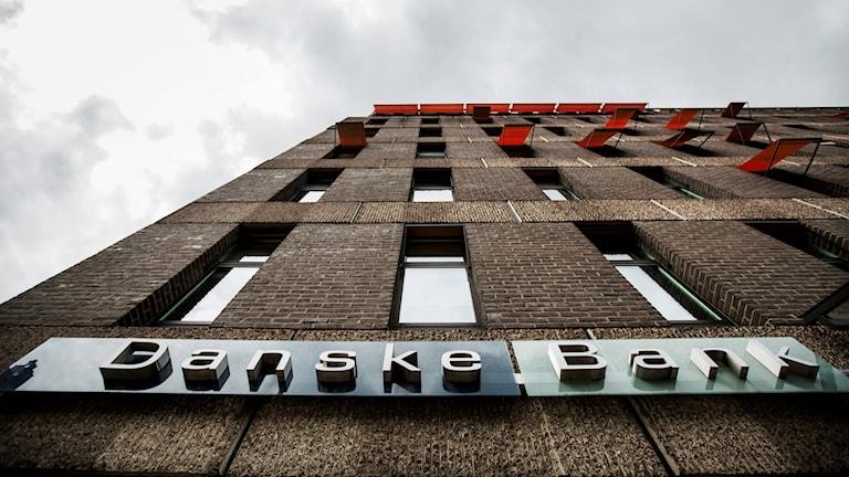 Danske bank kontor