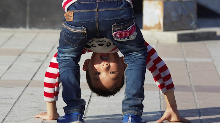 Fler barn ger skattelättnader i Kina