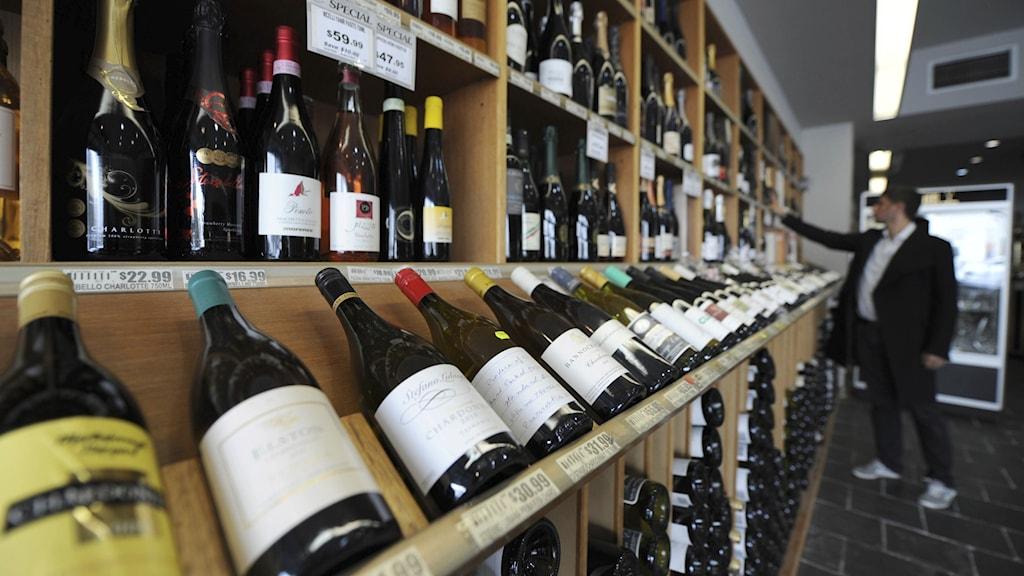 Växande frustration efter dumpade vinpriser