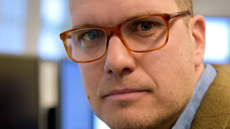 Joakim Bornold