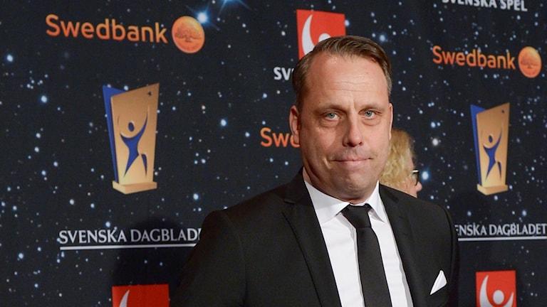 Jörgen Lindgren, avgående vd för SHL