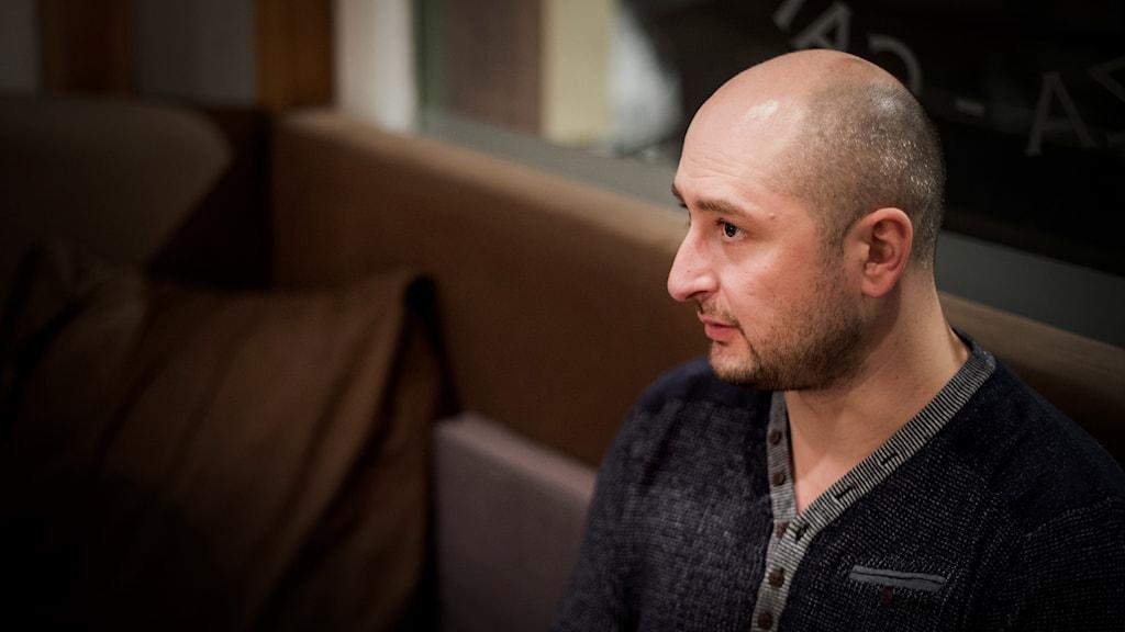 Arkadij Babenko