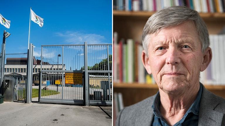 Henrik Tham är professor emeritus i kriminologi vid Stockholms universitet.