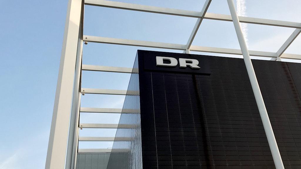 Danmarks Radio.Foto: John Alexander Sahlin/TT.