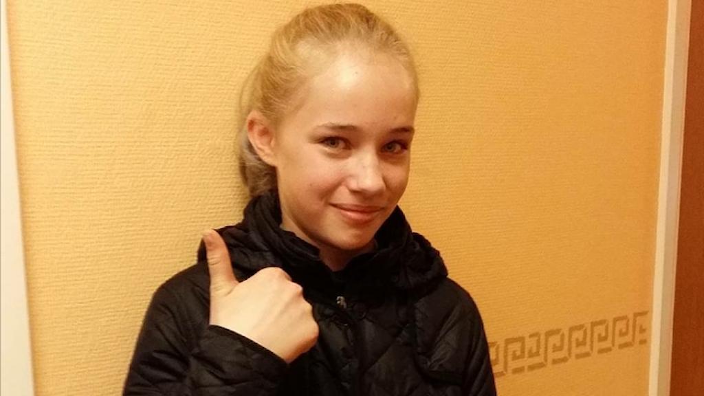 Thilda Gustafsson