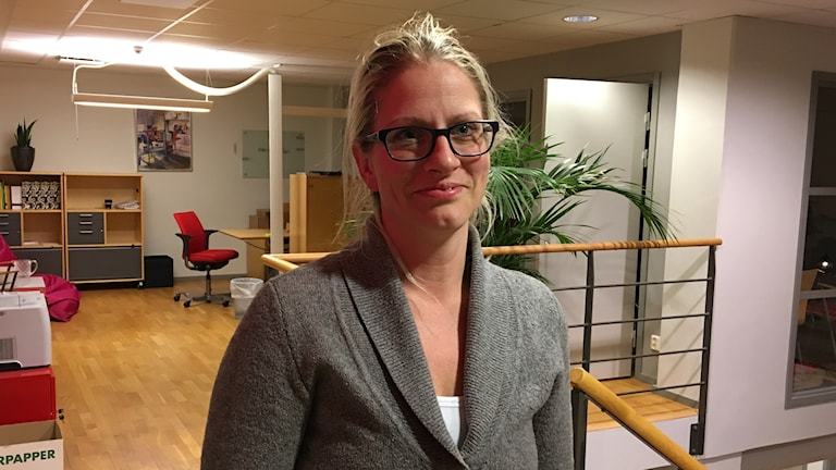 Madeleine Ljunggren