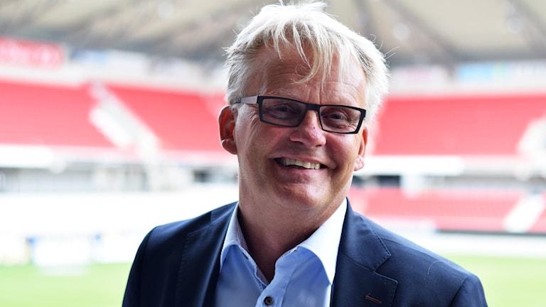 Anders Klevsand