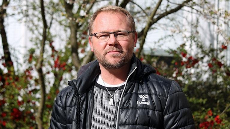 Thomas Andersson Borstam