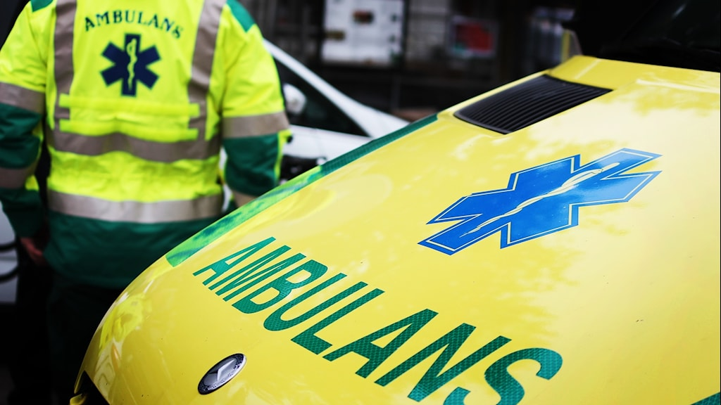 Ambulans.
