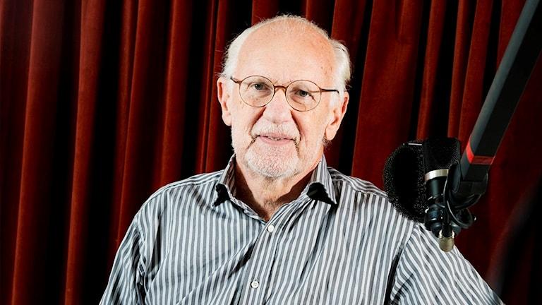 Radiopsykologen - Lasse Övling