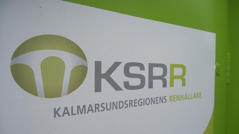 KSRR. Arkivfoto: Viktor Blomberg/Sveriges Radio