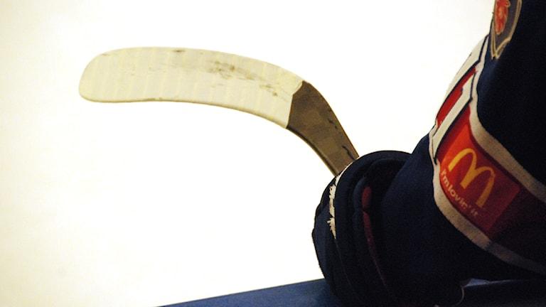 Foto: Viktor Blomberg/Sveriges Radio.