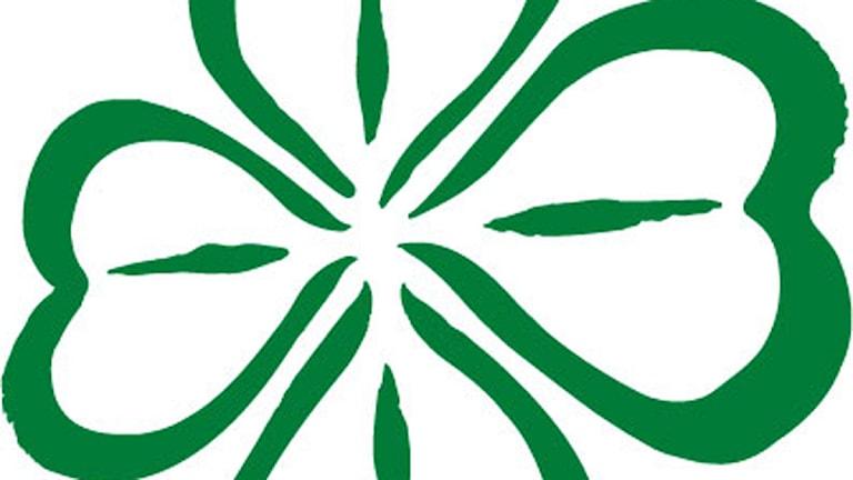 Centerpartiets logga