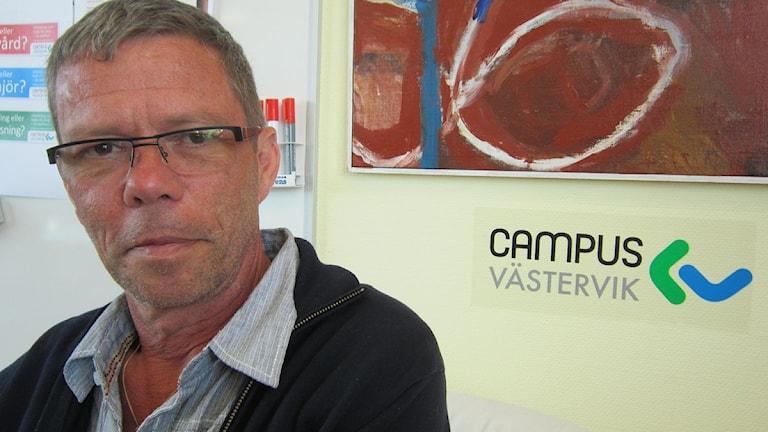 Jerry Engström.