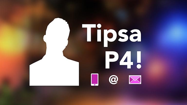 Grafik: Tipsa P4
