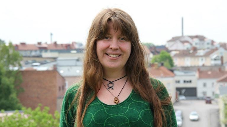 Lisa Wanneby