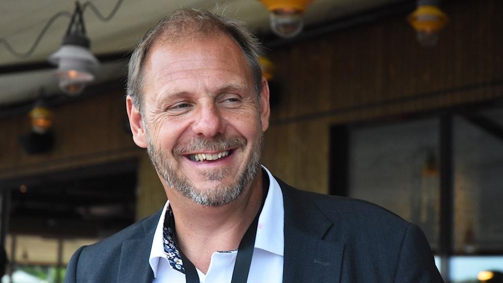 Tomas Kronståhl.