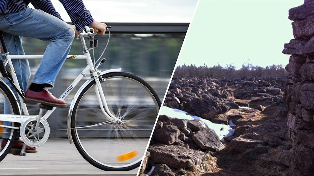 Galen Cyklist