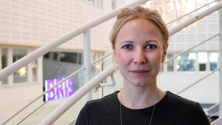 Catarina Nylund