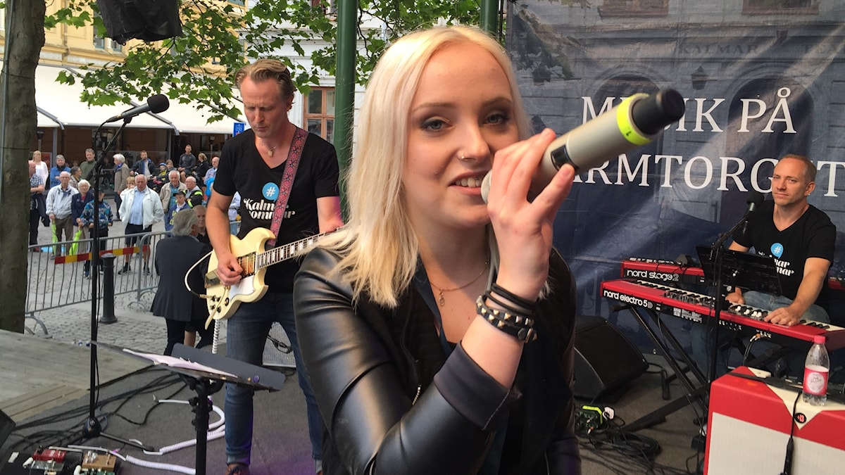 Maja Hobring.