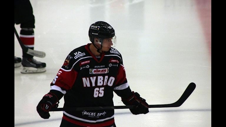 Rickard Palmberg, Nybro.