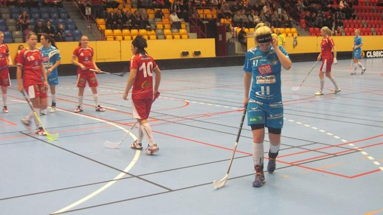 Annie Nilsson, Kalmarsund, 2013