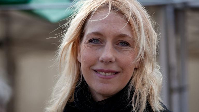 Jessica Bergsjö.